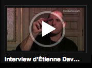 interview Etienne Davodeau