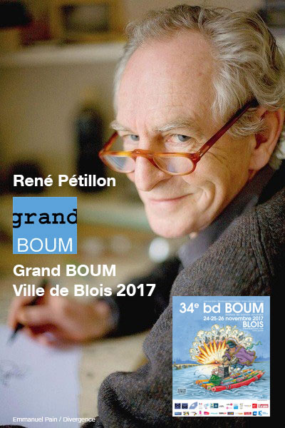 rene petillon grand boum 2017