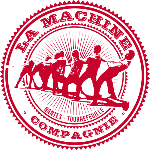 logo Cie la machine